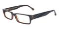 SEAN JOHN Eyeglasses SJ2052 414 Navy 54MM