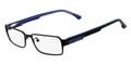 SEAN JOHN Eyeglasses SJ4064 001 Blk 58MM