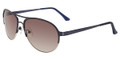 SEAN JOHN Sunglasses SJ141S 414 Navy 59MM