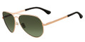 SEAN JOHN Sunglasses SJ 157S 780 Rose Gold 61MM