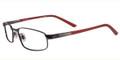NIKE Eyeglasses 6042 069 Shiny Dark Gunmtl 51MM