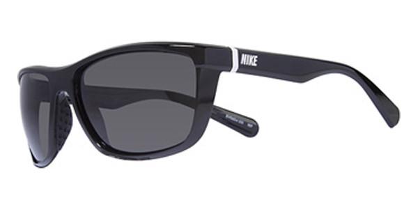92aec2020a NIKE Sunglasses SWAG P EV0654 101 Wht Grey 60MM - Elite Eyewear Studio