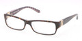 TORY BURCH Eyeglasses TY 2024 1043 Tort 51MM