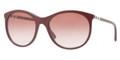 BURBERRY Sunglasses BE 4145 340313 Bordeaux 55MM