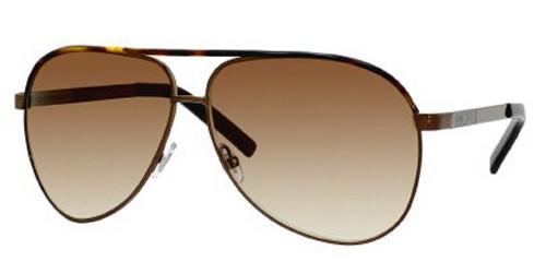 246e04a475b4 GUCCI Sunglasses 1827/S 0BND Choco 63MM. Image 1. Loading zoom