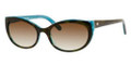 KATE SPADE Sunglasses PHYLLIS/S 0JUT Tort Blue 52MM