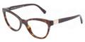 Dolce & Gabbana Eyeglasses DG 3169 502 Havana 53MM