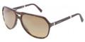 Dolce & Gabbana Sunglasses DG 4196 502/M2 Havana 61MM