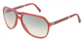 Dolce & Gabbana Sunglasses DG 4196 550/32 Matte Red 61MM
