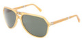 Dolce & Gabbana Sunglasses DG 4196 652/R5 Honey 61MM