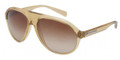 Dolce & Gabbana Sunglasses DG 6080 777/13 Sand 61MM