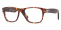 PERSOL Eyeglasses PO 3051V 9001 Havana Antique 54MM