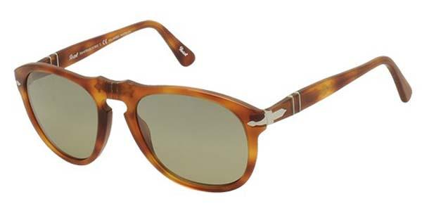 5fc48d14726de PERSOL Sunglasses PO 0649 96 83 Terra Di Siena 52MM - Elite Eyewear ...
