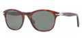 PERSOL Sunglasses PO 3056S 24/31 Havana 51MM