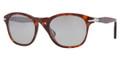 PERSOL Sunglasses PO 3056S 24/82 Havana 51MM