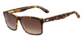 LACOSTE Sunglasses L705S 218 Tort 57MM