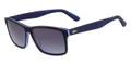 LACOSTE Sunglasses L705S 424 Blue 57MM