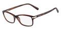 VALENTINO Eyeglasses V2653 214 Havana 53MM