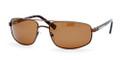 BANANA REPUBLIC Sunglasses DIANE/S 0FK2 Plum Striated 57MM