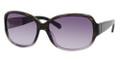 BANANA REPUBLIC Sunglasses DIANE/S 0FZ3 Blk Crystal 57MM