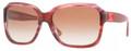 VERSACE VE 4207 Sunglasses 927/8H Pink 59-17-135
