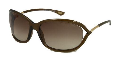 6922c4e2519 Tom Ford JENNIFER TF8 Sunglasses 692 - Elite Eyewear Studio