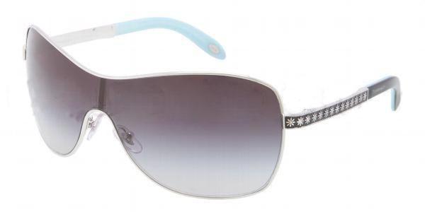 086e447168ed TIFFANY Sunglasses TF 3035 60473C Slv 01MM - Elite Eyewear Studio