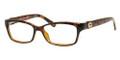 GUCCI Eyeglasses 3647 0DWJ Havana 53MM
