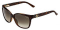 GUCCI Sunglasses 3645/S 0DWJ Havana 56MM