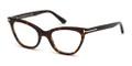 TOM FORD Eyeglasses TF 5271 056 Havana 49MM