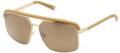 DIOR HAVANE/S Sunglasses 0J5G Gold 61-13-130