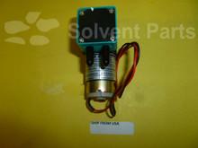 Ink Pump 100-200ml/min  24 volts
