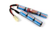 Tenergy 8.4 1600 mAh Butterfly Battery