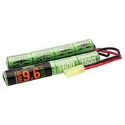 Valken 9.6 volt Butterfly Battery