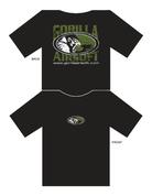 Gorilla Airsoft T-Shirt Size XXL
