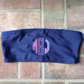 Vineyard Vines Monogrammed Tube Bandeau Bathing Suit Top www.tinytulip.com
