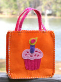 Birthday Purse
