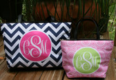 Customized Monogram Bag  www.tinytulip.com