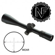 Nightforce NXS 5.5x-22x50mm High Speed ZeroStop  MOAR Reticle