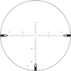 MOAR-T - Nightforce customers asked for a finer version of our MOAR™ reticle for even more precision at extreme ranges, and our new MOAR-T™ delivers. .0625 MOA lines, with 1 MOA elevation and windage markings. Allows accurate rangefinding and holdover estimation at the longest distances. Center Illumination only.