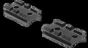 NightForce Base - Rem 700 SA - 2pc - 20 MOA