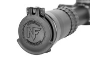 NF Eyepiece end, Flip-up lens caps - All NXS 43mm