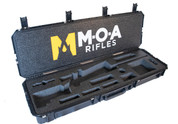 MOA Rifle Fitted Hard Case