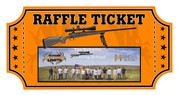 MOA Extreme Ascent 300 PRC Rifle & Shooting School RAFFLE TICKET