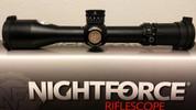 (Opened Box) NIGHTFORCE ATACR 4-16x50 F2 C544