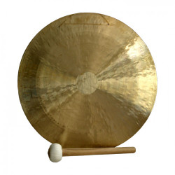 "24"" Wind Gong"