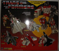Transformers G1 Superion Gift Set KO.