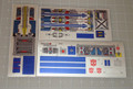 G1 Powermaster Optimus Prime Sticker Sheets