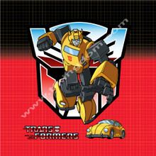 Transformers G1 Bumblebee Poster Canvas