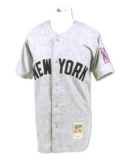 b3fd294e7 ... reduced lou gehrig new york yankees 1939 mitchell ness authentic  throwback jersey custom throwback jerseys 21759